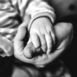 Wie setzte ich Grenzen beim Kind ohne Befehl oder Verbot meinerseits?